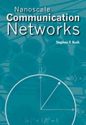 Nanoscale Communication Networks