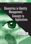 Biometric Technologies and Applications