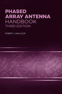 Phased Array Antenna Handbook, Third Edition