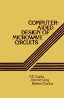 Computer-Aided Design of Microwave Circuits