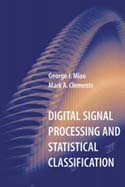 Statistical Digital Signal Processing and Classification