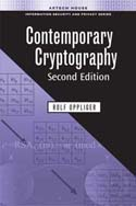 Contemporary Cryptography, Second Edition