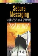 Secure Messaging with PGP and S/MIME