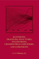 Klystrons, Traveling Wave Tubes, Magnetrons, Crossed-Field Amplifiers and Gyrotrons
