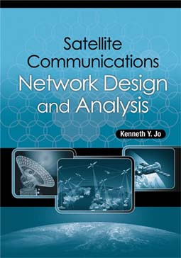ARTECH HOUSE U K : Satellite Communication Network Design