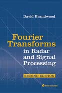 Fourier Transforms in Radar & Sig. Process. 2nd ed