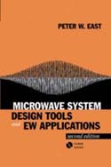 Microwave System Design Tools and EW Applications, Second Edition