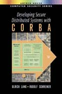 Developing Secure Systems with CORBA