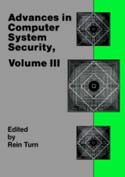 Advances in Computer System Security, Volume 3