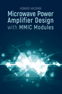 Microwave Power Amplifier Design with MMIC Modules