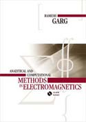 Analytical and Computational Methods in Electromagnetics