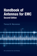 Handbook of Antennas for EMC, Second Edition