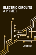 Electrical Circuits: A Primer