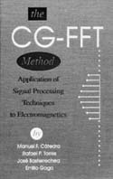 The CG-FFT Method: