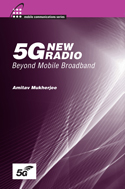 5G New Radio: Beyond Mobile Broadband