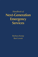The Handbook of Next-Generation Emergency Services