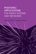 Photonic Applications for Radio Systems Networks