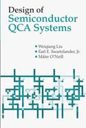 Design of Semiconductor QCA Systems