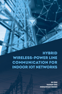 Hybrid Wireless-Power Line Communications for Indoor IoT Networks