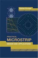 Practical Microstrip Design and Applications